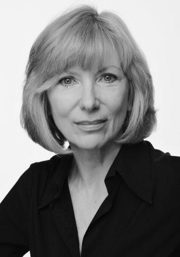 Claudia Kaufmann. Autorin